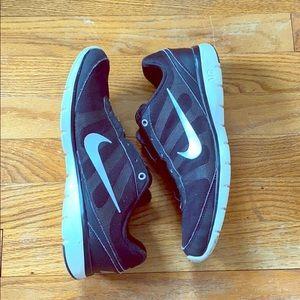 Nike Air Black Total Core TR Training Sneaker